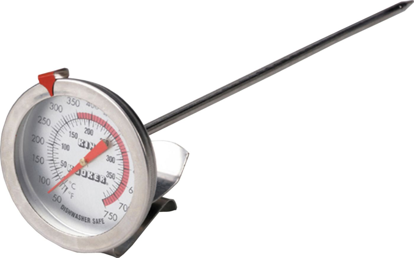 "King Kooker 5"" Deep-Fry Thermometer"