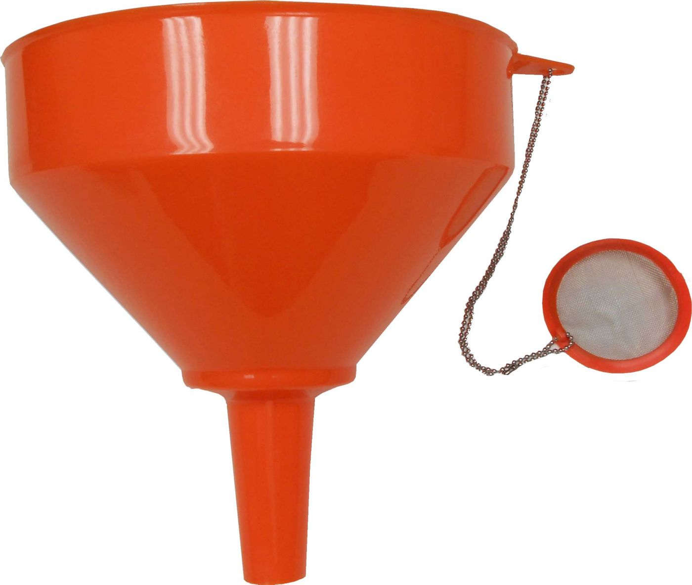 King Kooker 8'' Oil Funnel