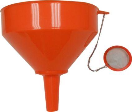 King Kooker 8'' Oil Funnel