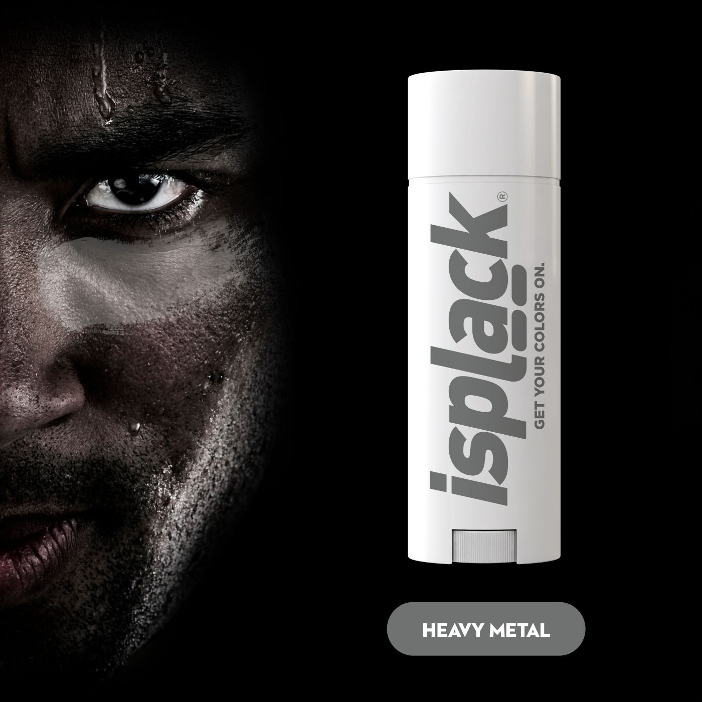 iSplack Colored Eyeblack