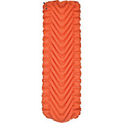 Klymit Static V Insulated Inflatable Sleeping Pad