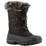 Kamik Women's Momentum 200g Insulated Waterproof Winter Boots