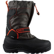 Kamik Kids' Snowcoast Insulated Waterproof Winter Boots