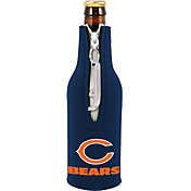 Kolder Chicago Bears Bottle Koozie with Zipper