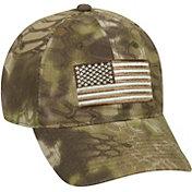 3eef493f605 Product Image · Kryptek Men s Americana Tonal Flag Camo Hat