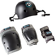 Kryptonics California Adult 4-in-1 Protective Gear Pack