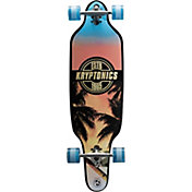 Kryptonics 37'' Drop Through Longboard