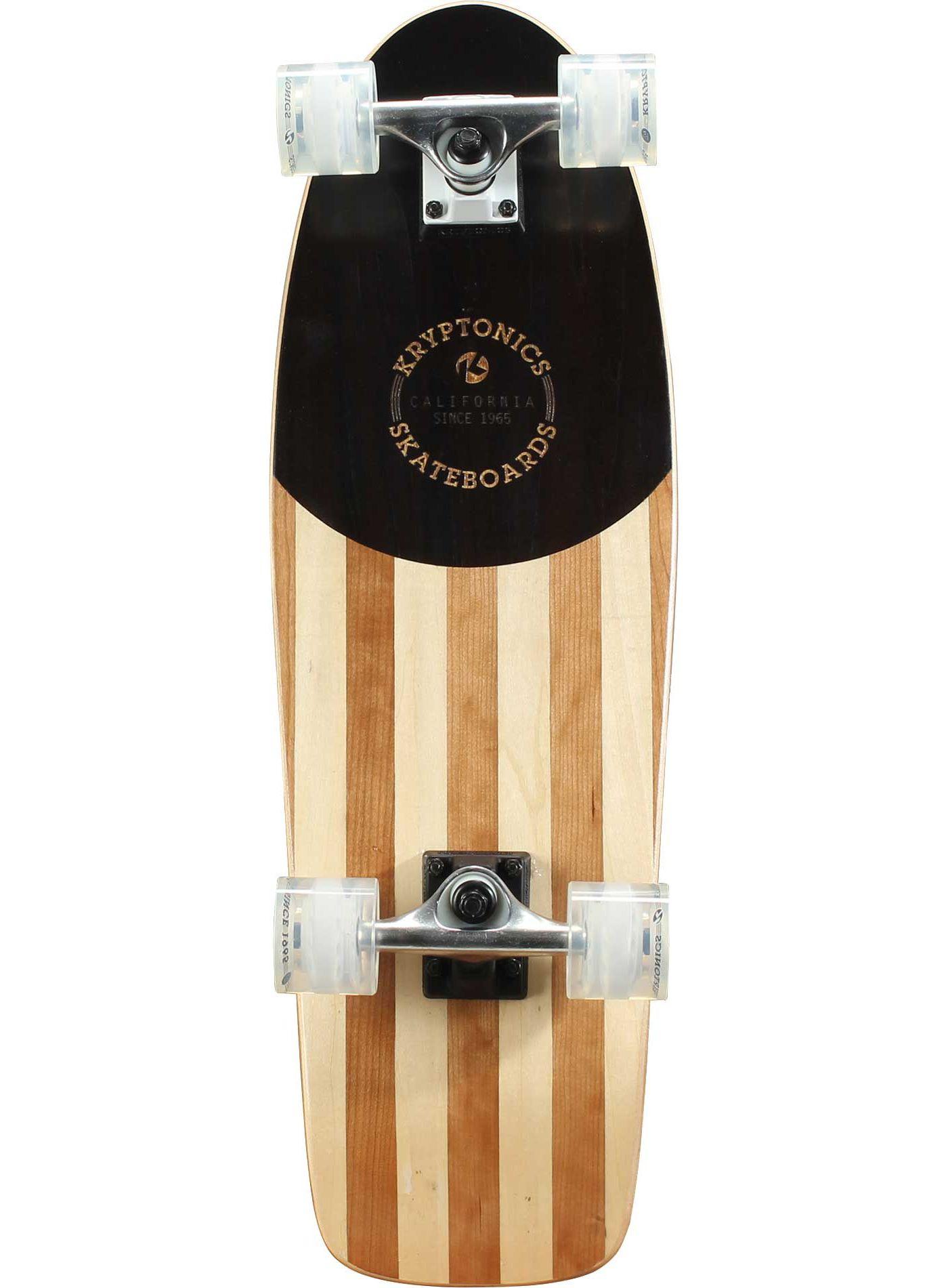 Kryptonics 28'' In Lay Cruiser Skateboard
