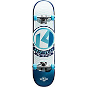 Kryptonics 31'' Pop Complete Skateboard