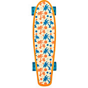 Kryptonics 22.5'' Original Torpedo Complete Skateboard