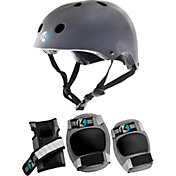 Kryptonics Youth 4-in-1 Protective Gear Pack