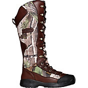 LaCrosse Men's Venom Waterproof Snake Boots