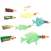Lil' Anglers Youth Jimmy Houston Training Bait Pack