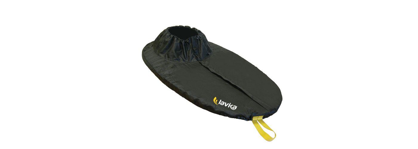Lavika Universal Kayak Spray Skirt - Medium