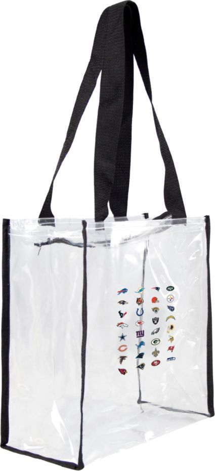 Nfl Clear Stadium Bag