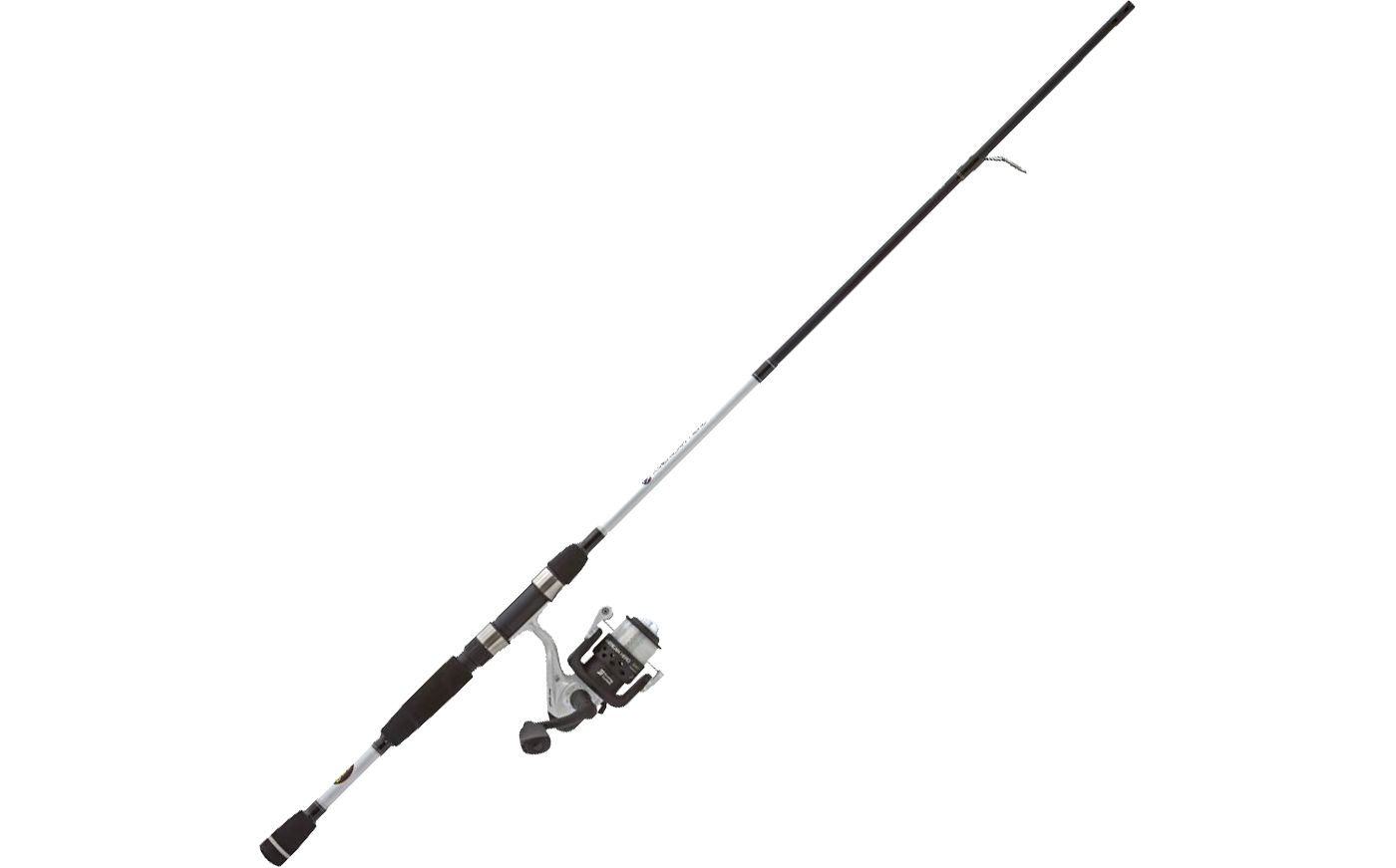 Lew's American Hero Graphite Spinning Combo