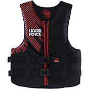 Liquid Force Men's Hinge Classic Life Vest