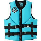 Liquid Force Women's Hinge Classic Life Vest