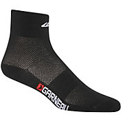 Louis Garneau Adult Mid Versis Cycling Socks - 3 Pack