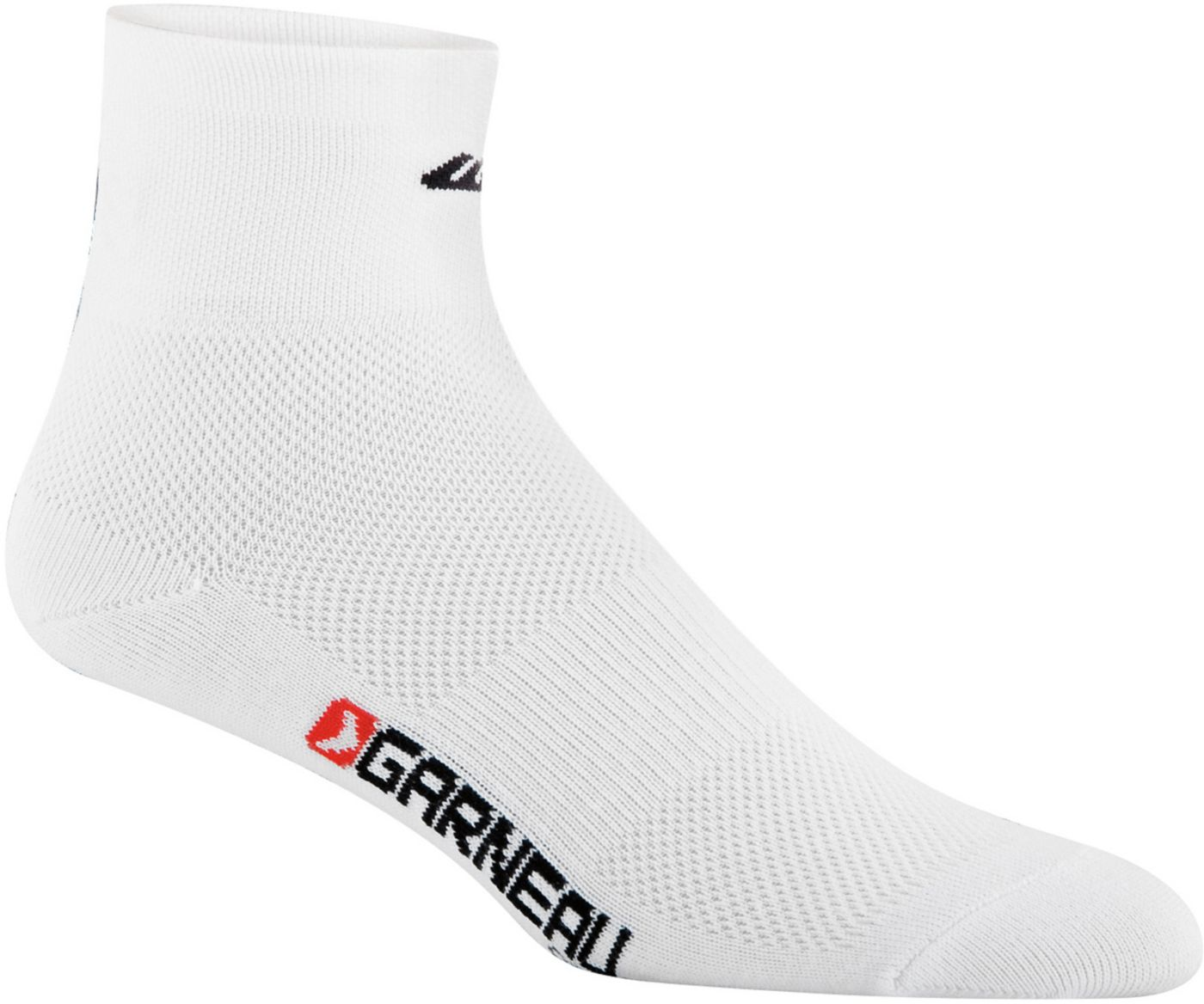 Louis Garneau Adult Mid Versis Cycling Socks 3 Pack