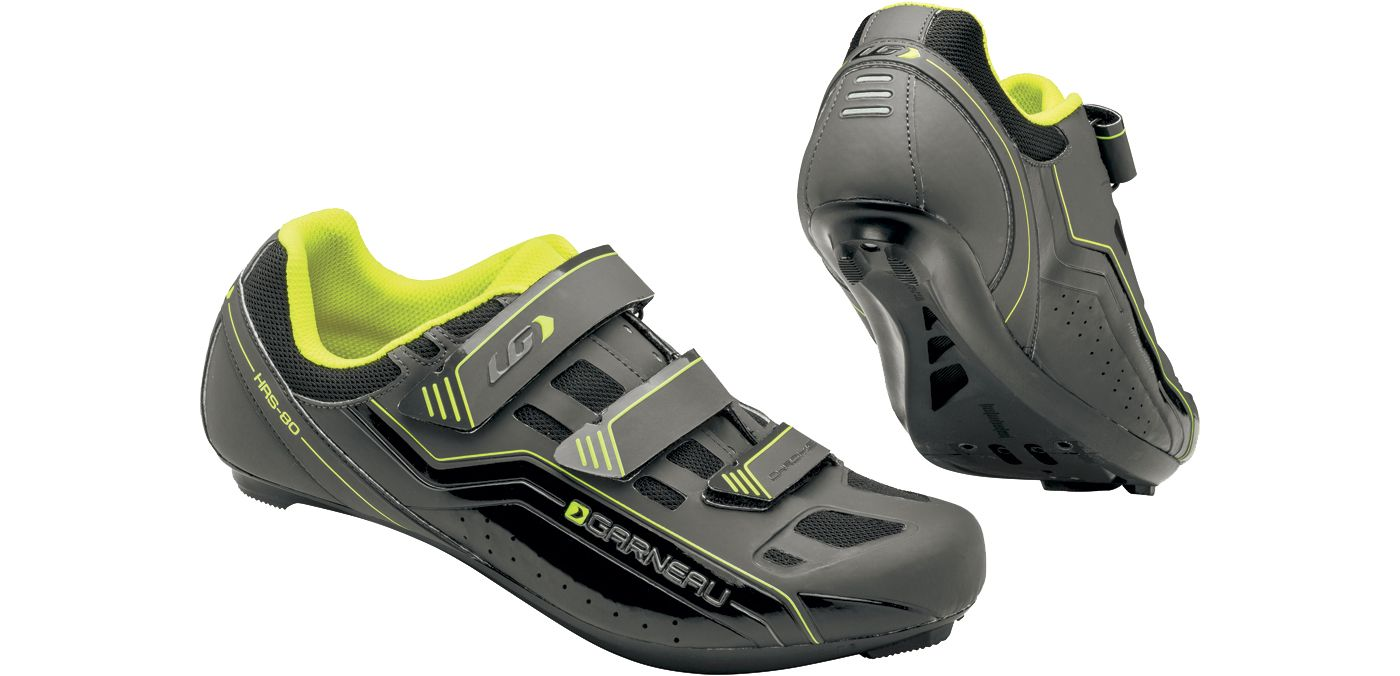 Louis Garneau Men's Chrome Cycling Shoes