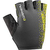 Louis Garneau Men's Course Elite Fingerless Cycling Gloves