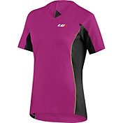 Louis Garneau Women's HTO Cycling Jersey