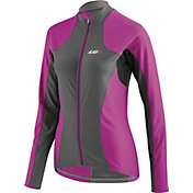 Louis Garneau Women's Ventila SL Long Sleeve Cycling Jersey