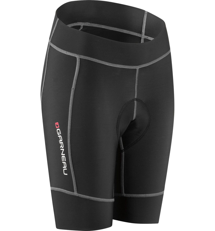 Louis Garneau Girls' Request Promax Jr Cycling Shorts