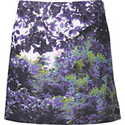 Lady Hagen Women's Aurora Collection Floral Golf Skort