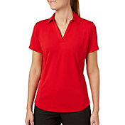 Lady Hagen Women's New Essentials Golf Polo – Plus Size