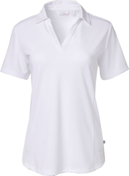 Lady Hagen Women's New Essentials Polo - Extended Sizes