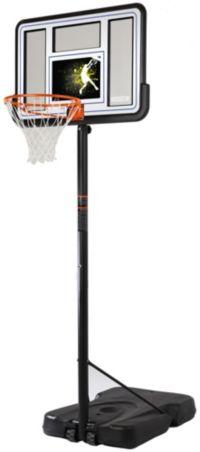 "89d7da4fb42 Lifetime 44"" Pro Court Portable Custom Basketball Hoop | DICK'S Sporting  Goods"