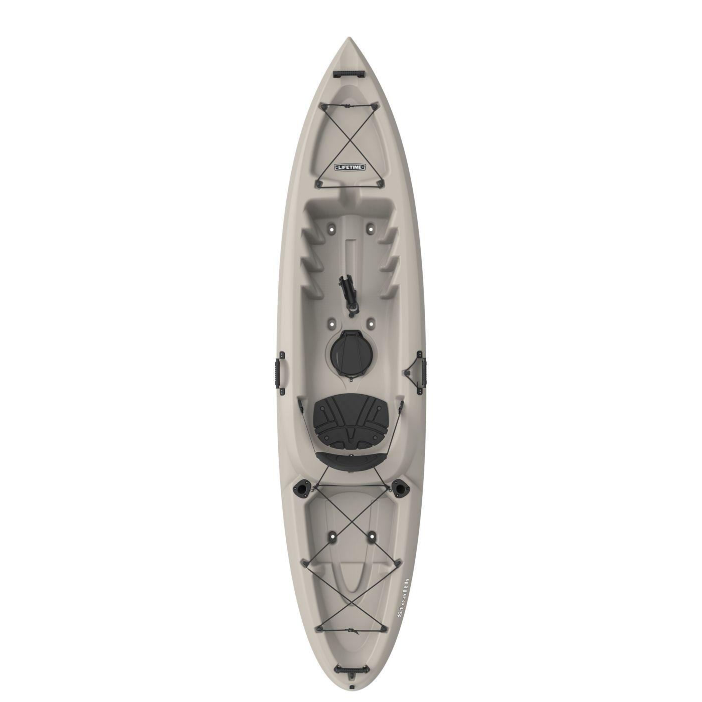 Emotion Stealth 11 Angler Kayak