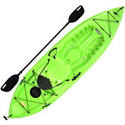 Lifetime Tioga 120 Kayak with Paddle