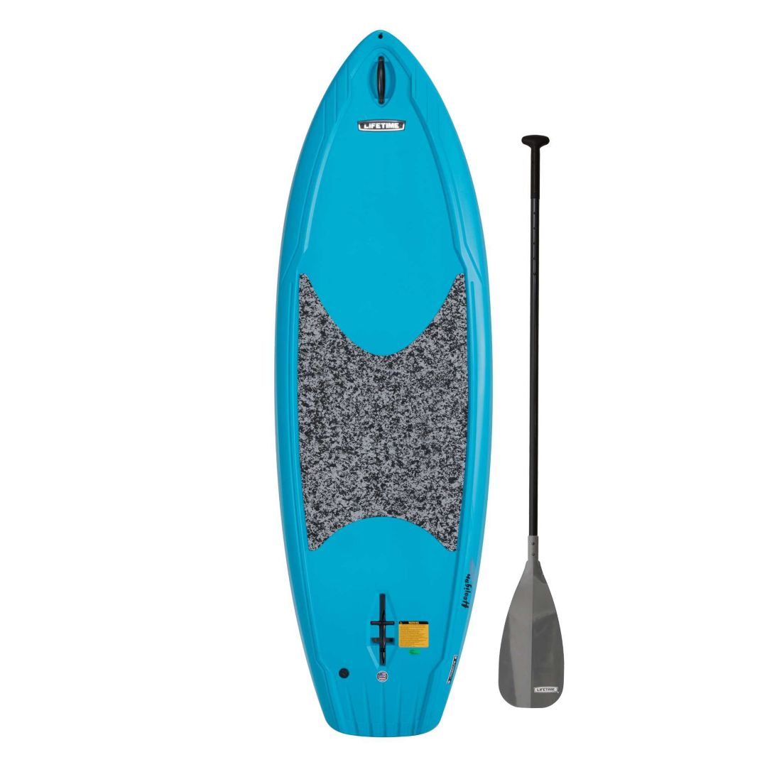 Cheap Paddle Boards >> Lifetime Youth Hooligan Stand Up Paddle Board