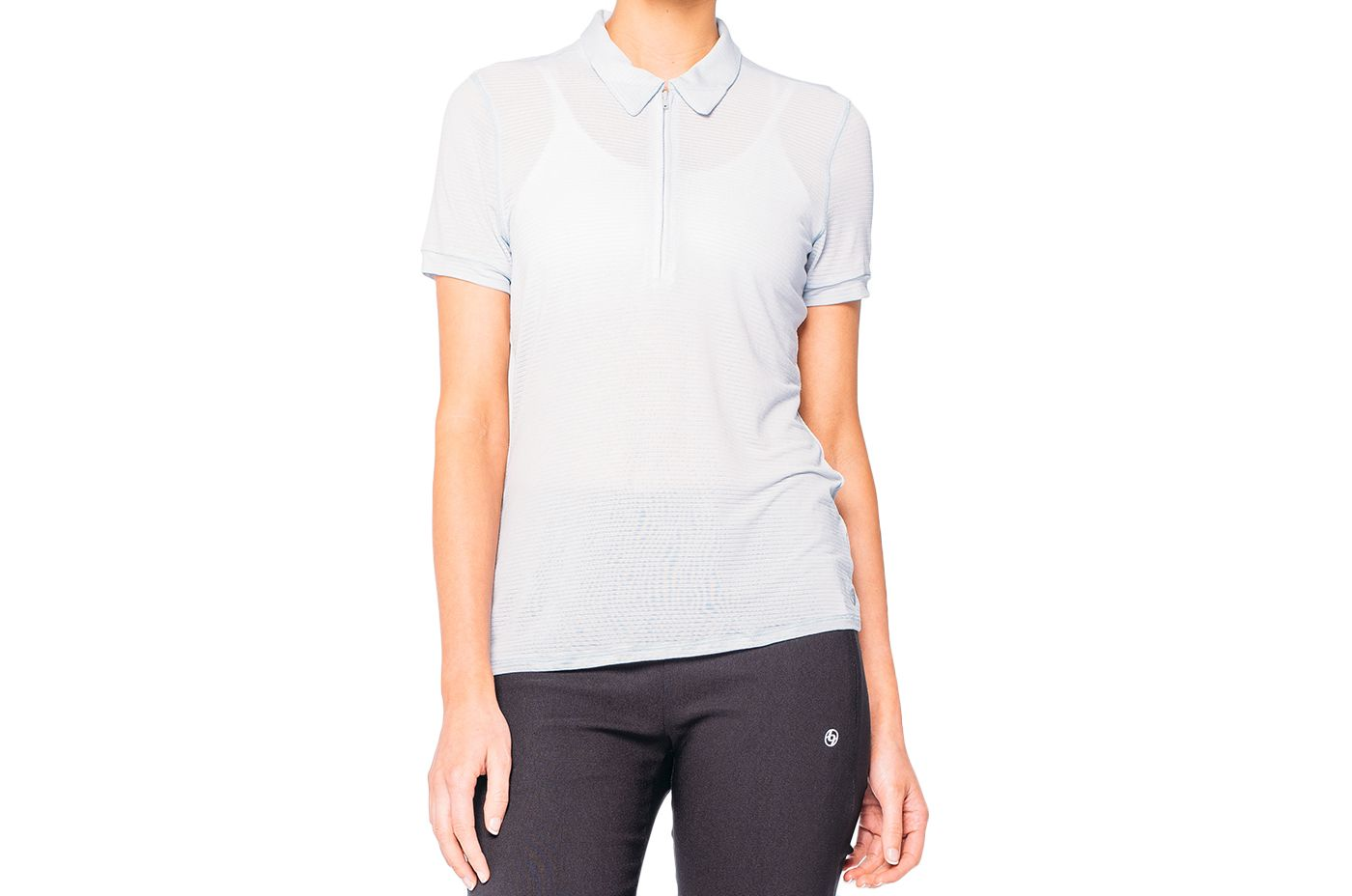 LIJA Women's Warm Up Polo