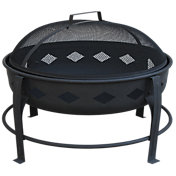 Landmann Bromley Diamond Fire Pit