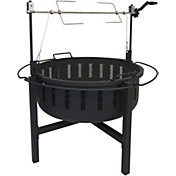 Landmann Rock Fire Pit and Grill