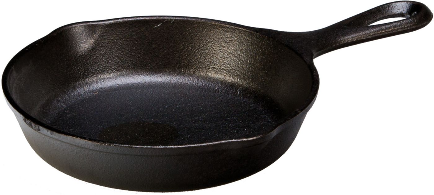 "Lodge 6.5"" Cast Iron Skillet"