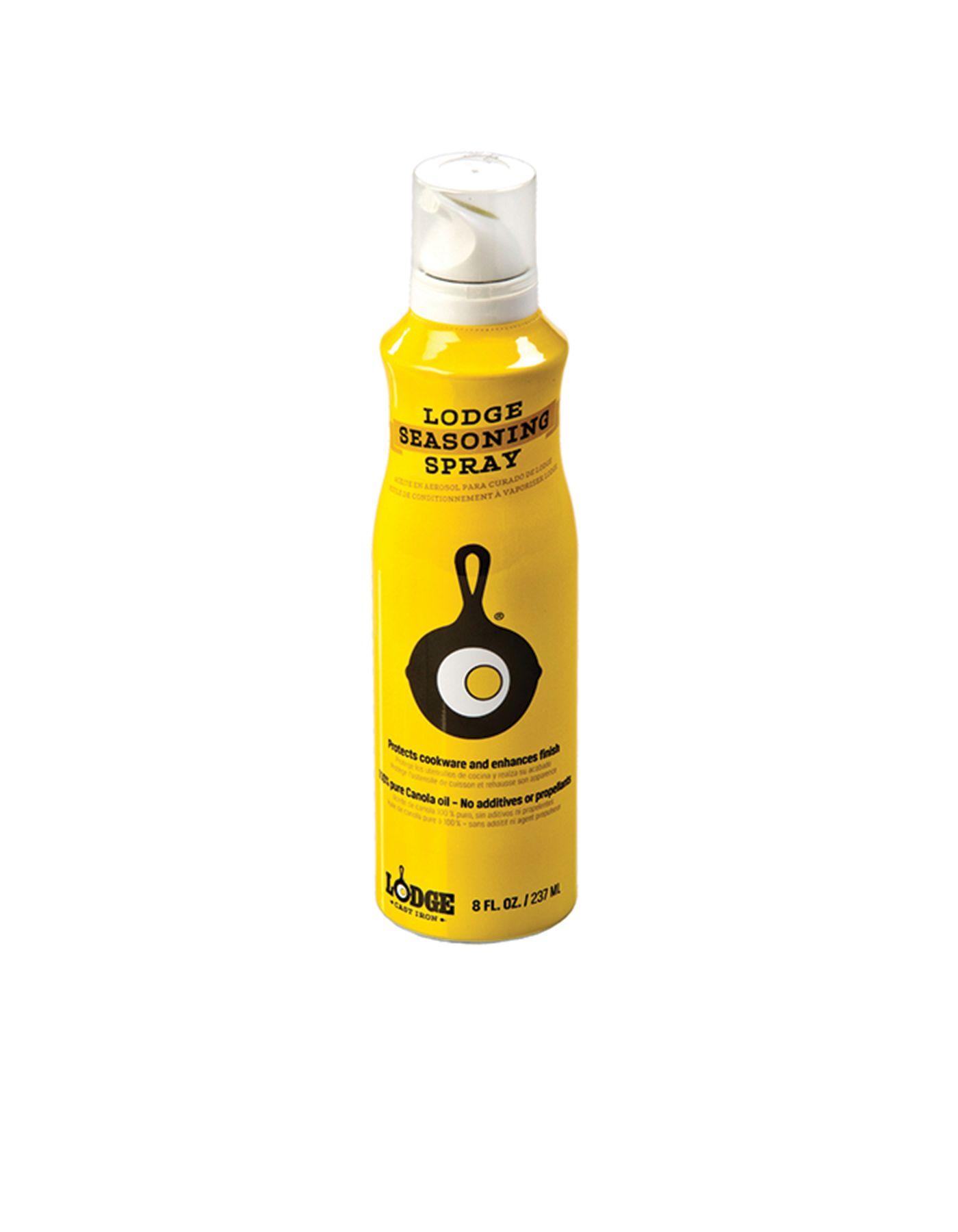 Lodge Seasoning Spray