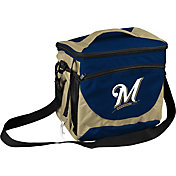 Milwaukee Brewers 24-Can Cooler
