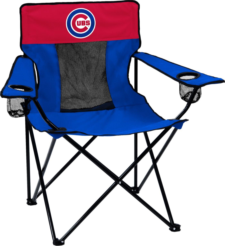 Chicago Cubs Elite Chair
