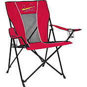 St. Louis Cardinals Game Time Chair