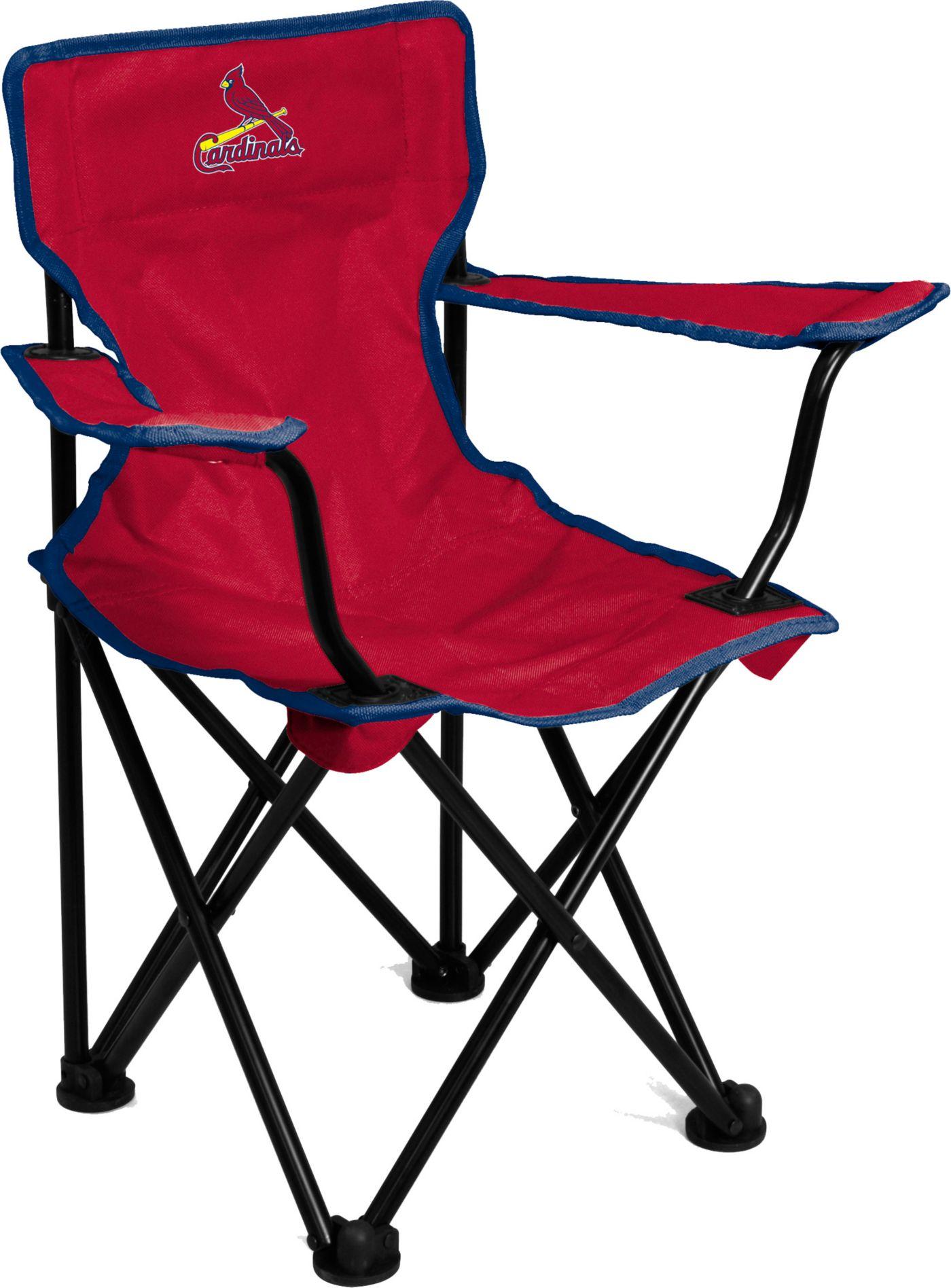 St. Louis Cardinals Toddler Chair