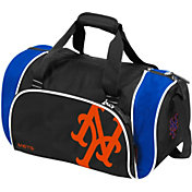 New York Mets Locker Duffel