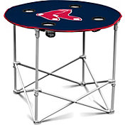 Boston Red Sox Portable Round Table