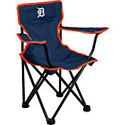 Detroit Tigers Toddler Chair