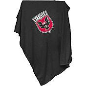 D.C. United Sweatshirt Blanket
