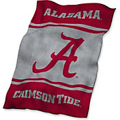 Logo Alabama Crimson Tide Ultrasoft Blanket